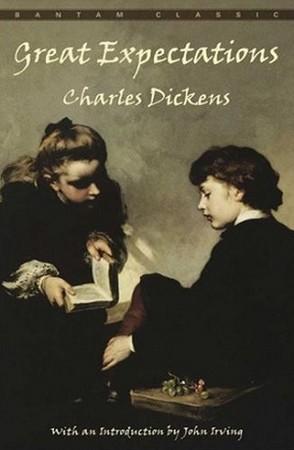 Great Expectations (full text-Bantam) Dickens