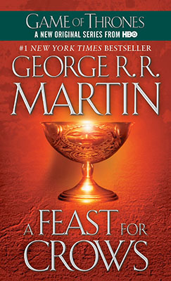 A FEAST FOR CROWS / FULL TEXT