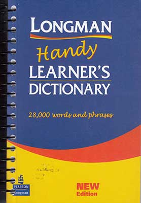 Longman Handy Learner s Dictionary .br. NEW Edition