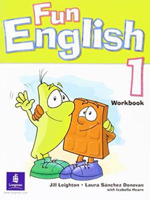 Fun English 1 Work Book
