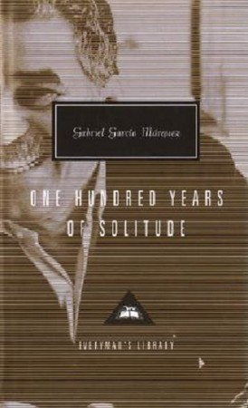 one hundred(100)years of solitude