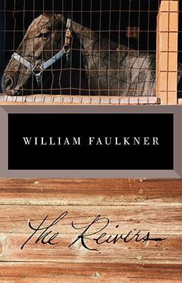 The Reivers (full text) william faulkner