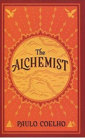 the alchemist (full text)