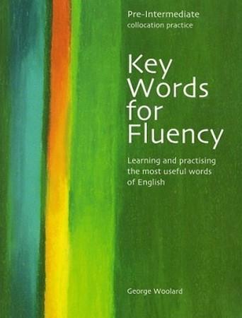 pre-intermediate key words for fluency