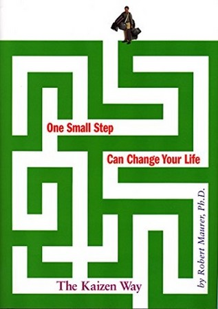 One Smal Step Can Change your Life