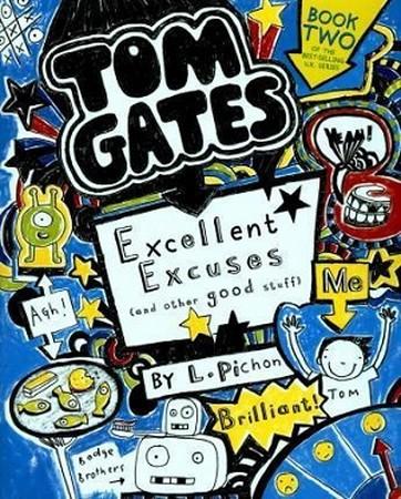 TOM GATES 2 / EXCELLENT EXCUSES