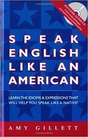 speak english like an american همراه با سي دي