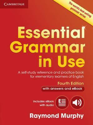 Essential Grammar In Use 4TH +CD