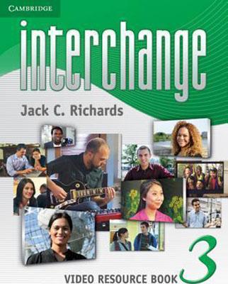 Inter Change 3 Video همراه با دي وي دي كتاب فيلم