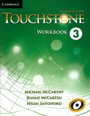 Touchstone 3 ويرايش دوم Workbook