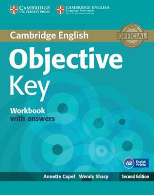 Cambridge English Objective key WorkBook A2
