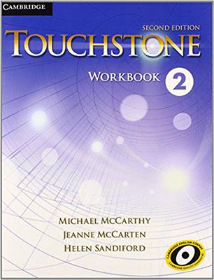 Touchstone 2 ويرايش دوم Workbook