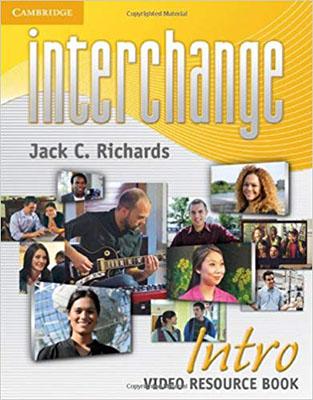 Inter Change Intro Video همراه با دي وي دي كتاب فيلم