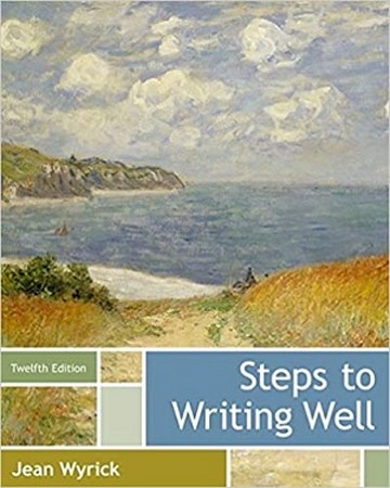 steps to writing well 12th
