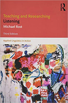Teaching And Researching Listening ويرايش سوم