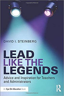 Lead Like Legends