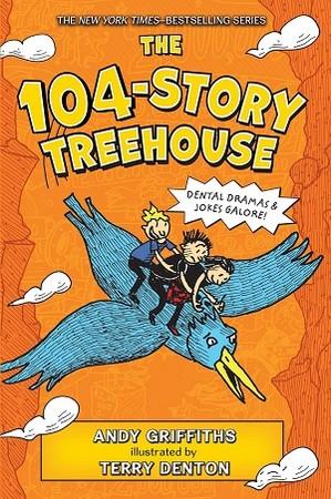 THE 104 STOREY TREEHOUSE
