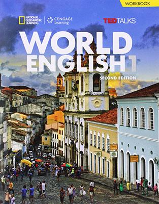 WORLD ENGLISH 2ND 1 WORK