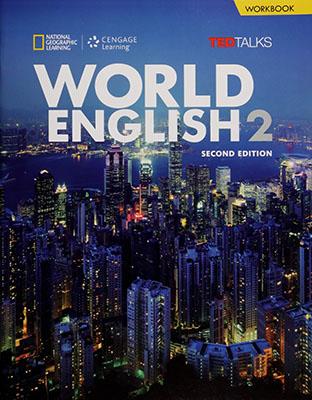 WORLD ENGLISH 2ND 2 WORK
