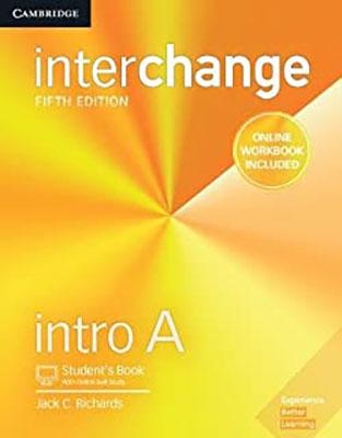 inter change 3 ويرايش پنجم Work Book