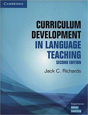 Curriculum Development LAN Teach ويرايش دوم