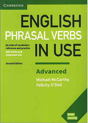 ENGLISH PHRASAL VERBS IN USE ADVANCED CECOND ED
