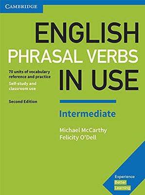 ENGLISH PHRASAL VERBS IN USEINTER 2ND گلاسه
