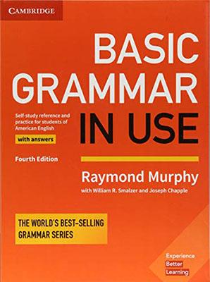 basic grammar in use 4th +CD