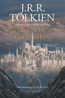The Fale Pf Gondolin