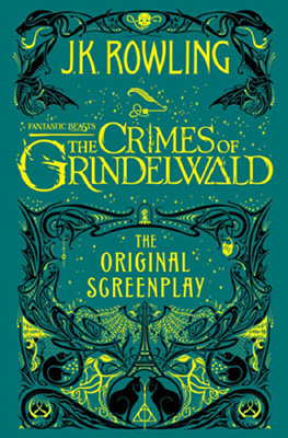 The Crimes Of Grindewald