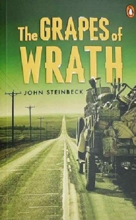 the grapes of wrath full text
