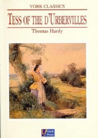 YORK CLASSICS TESS OF THE D URBERVILLES