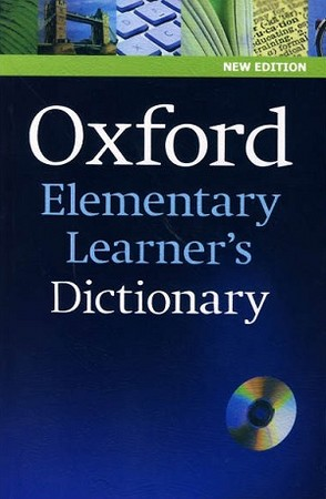 oxford elementtary learners dictionary
