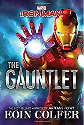 THE GAUNTELT : IRON MAN