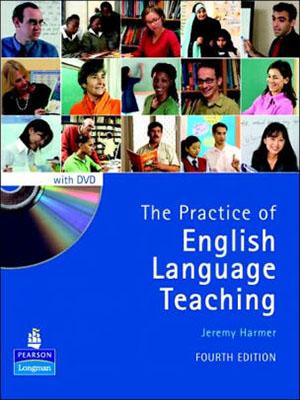 The Practice Of English Language Teaching ويرايش چهارم همراه با دي وي دي
