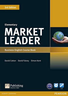 MARKET LEADER (3rd) Elementary+CD(SB+WB)