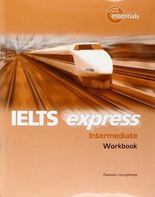 IELTS express WorkBook