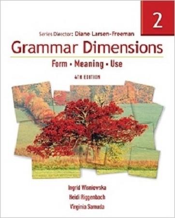 جلد 2grammar dimensions 4th edition   sb