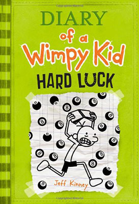 DIARY OF A WIMPY KID / Hard Luck