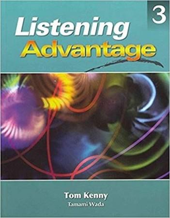listening advantage 3 همراه با سي دي