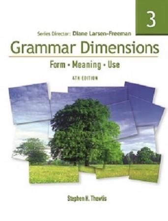 grammar dimensions 4th edition جلد3 wo