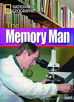The Memory Man : National Geographic + CD