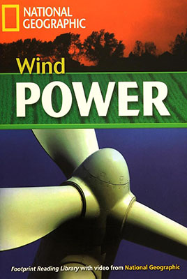 Wind Power : National Geographic + CD