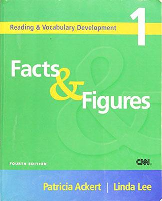 Facts & Figures 1 همراه با سي دي