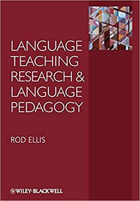 Language Teach Research Language Pedagogy