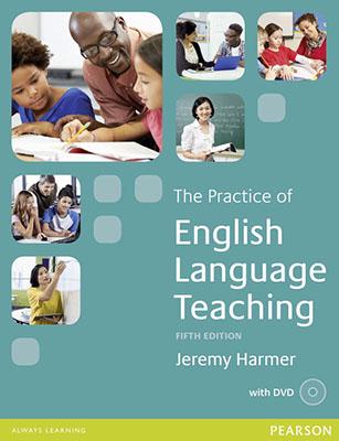 English Language Teaching ويرايش پنجم همراه با دي وي دي