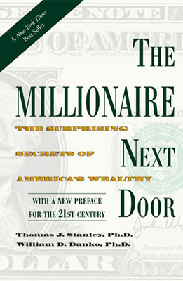TheMillionaire Next Door