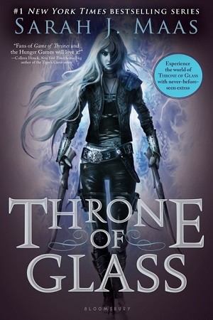 THRONE OF GLASS FULL TEXT