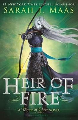 Heir Of Fire / FULL TEXT