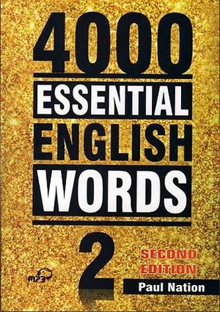 ESSENTIAL ENGLISH WORDS 2 SE 4000